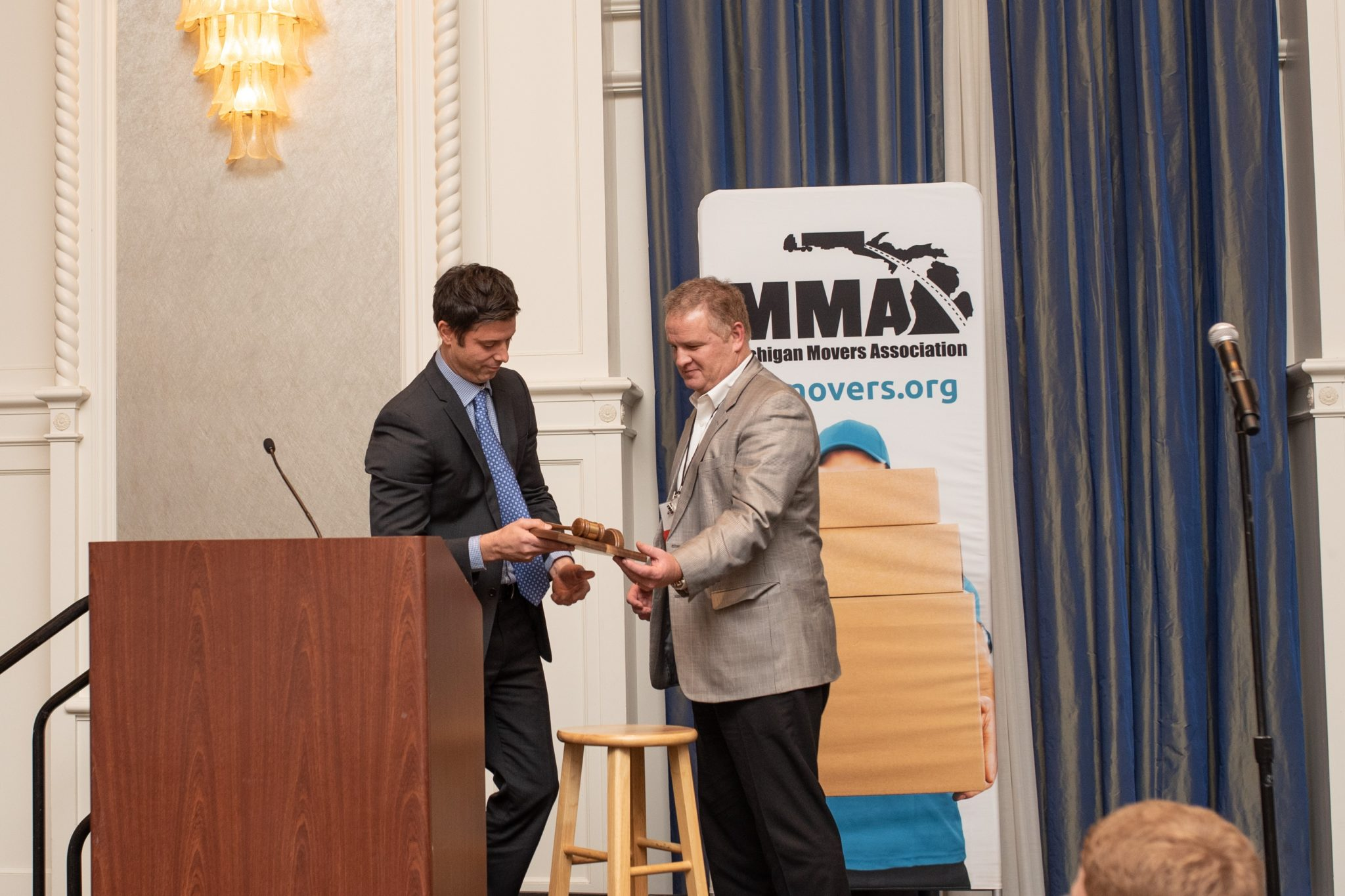 2019 MMA Annual Conference | Michigan Movers Association